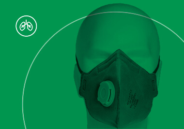 Respiratory Protection - All You Need To Know | BETAFIT PPE Ltd