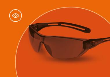 Eye Protection - Safety Eyewear | BETAFIT PPE Ltd
