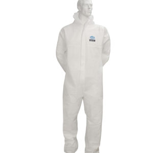 Microporous Disposable Coverall Type 5/6 | BETAFIT PPE Ltd