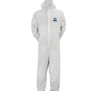 Disposable Coverall Comfort Back, Type 5/6 | BETAFIT PPE Ltd