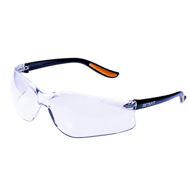 Anti-Scratch Safety Eyewear - Merano   BETAFIT PPE Ltd