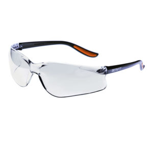 Merano, Clear Anti-Mist Safety Eyewear | BETAFIT PPE Ltd
