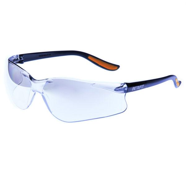 Merano, Indoor/Outdoor Anti-Scratch Safety Eyewear   BETAFIT PPE Ltd
