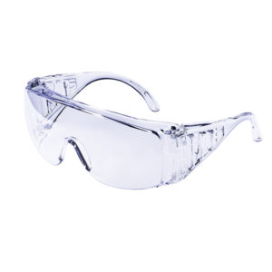 Visispec, Clear Safety Over-Spectacles | BETAFIT PPE Ltd