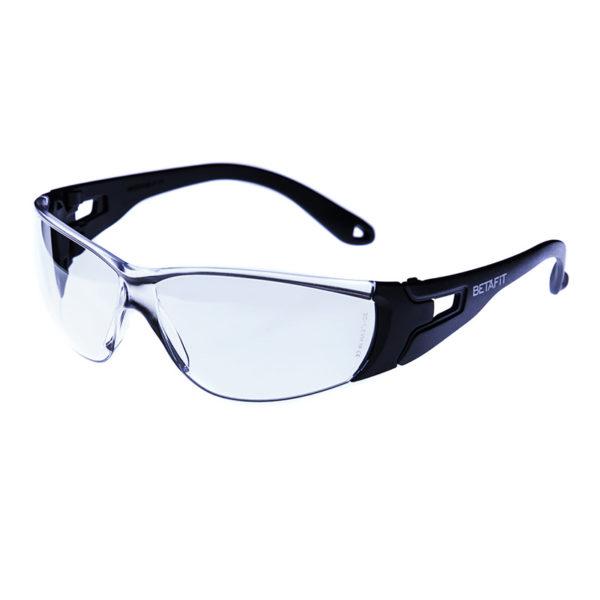 Geneva Sport Clear Anti-Scratch Safety Eyewear   BETAFIT PPE Ltd