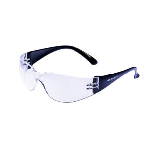 Geneva, Clear Anti-Scratch/Anti-Mist Safety Eyewear | BETAFIT PPE Ltd