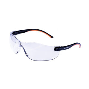 Montana Clear Anti-Mist Safety Eyewear | BETAFIT PPE Ltd