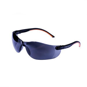 BETAFIT Montana Smoke Grey Safety Eyewear | BETAFIT PPE Ltd