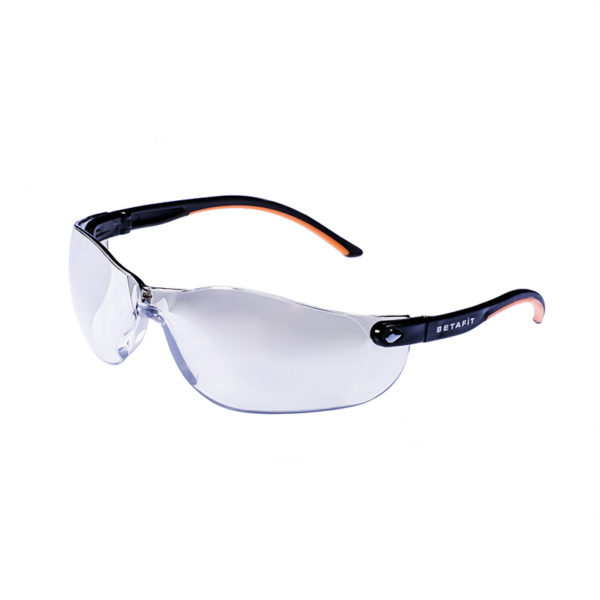 Montana, Indoor/Outdoor Anti-Scratch Safety Eyewear | BETAFIT PPE Ltd