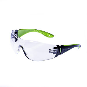 Garda, Clear Anti-Scratch/Anti-Mist Safety Eyewear | BETAFIT PPE Ltd