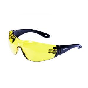 Garda, Amber Anti-Scratch Safety Eyewear | BETAFIT PPE Ltd