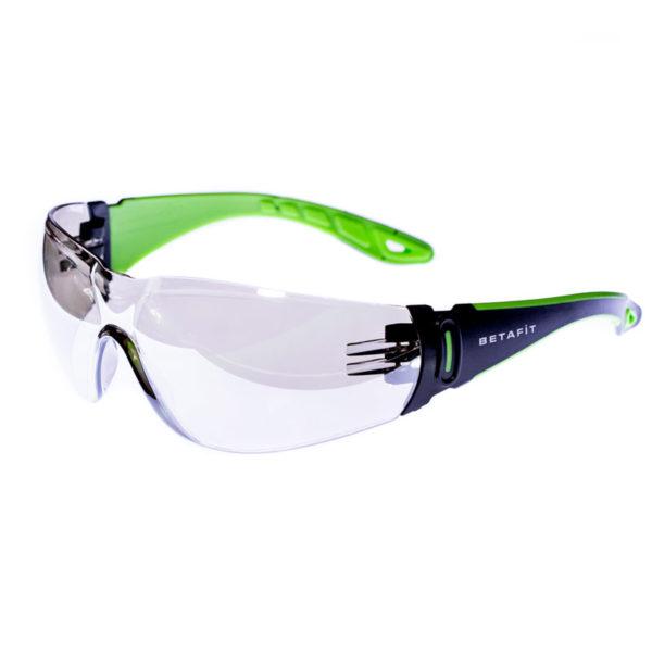 Multi-Purpose Safety Eyewear, Anti-Scratch   BETAFIT PPE
