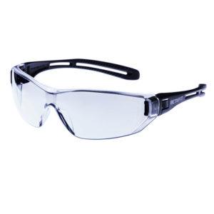 Torino, Clear Anti-Scratch Safety Eyewear | BETAFIT PPE Ltd