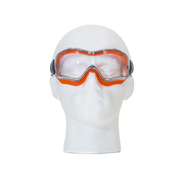 Front Eiger Goggles Image | BETAFIT PPE Ltd