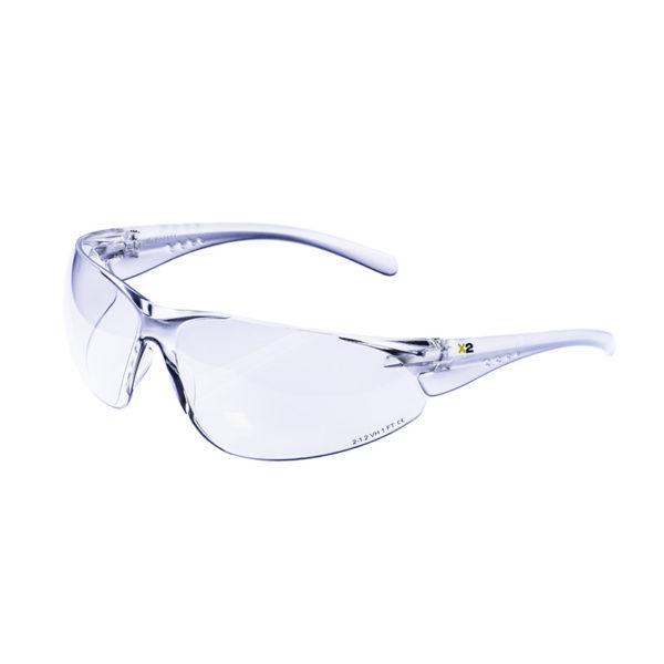 Xcel, Clear Anti-Scratch Safety Eyewear | BETAFIT PPE Ltd