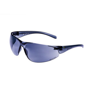 Xcel, Smoke-Grey Anti-Glare Shade 2.5 Safety Eyewear | BETAFIT PPE Ltd