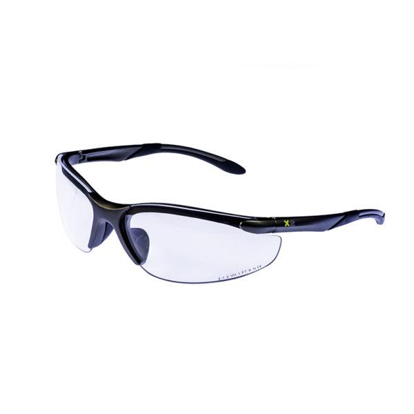 Xcess Anti-Scratch & Anti-Mist Safety Glasses