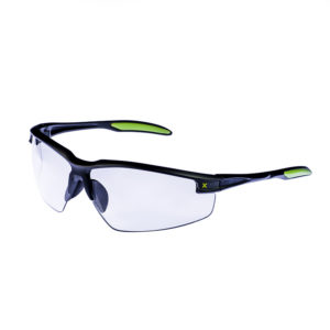 Xtreme Clear KN Safety Eyewear - Anti-Scratch/Mist | BETAFIT PPE Ltd