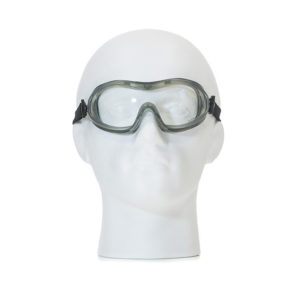 Protective Goggles - Xcluder Clear Safety Goggles | BETAFIT PPE Ltd