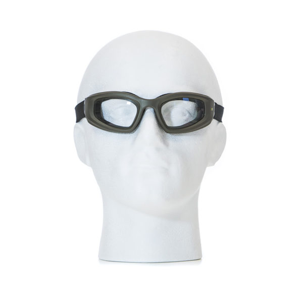 Xcalibur Clear Combat Goggle Glasses | BETAFIT PPE Ltd, Lincolnshre