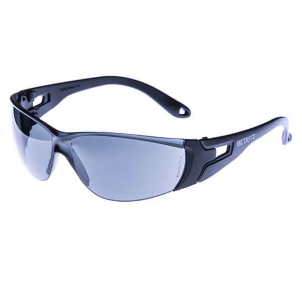 Geneva SPORT, Smoke-Grey Anti-Scratch Eyewear | BETAFIT PPE Ltd