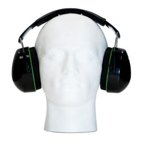 Industrial Ear Defenders - Heavy Duty Earmuffs | BETAFIT PPE Ltd