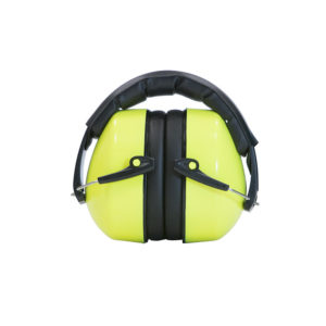 SNR32 Ultimate Heavy Duty Earmuff - HV Yellow | BETAFIT PPE Ltd