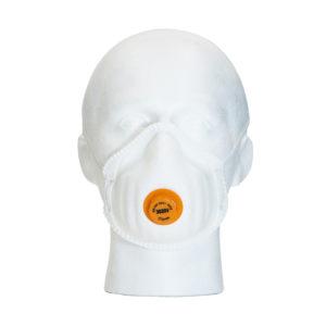 FFP2V Premium Moulded Respirator With Valve | BETAFIT PPE Ltd