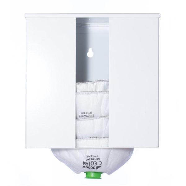 Metal Wall Dispenser For RP3020V   BETAFIT PPE Ltd