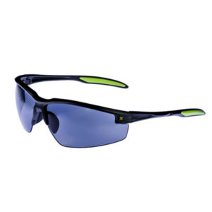 Xtreme, Smoke-Grey Anti-Glare Safety Eyewear | BETAFIT PPE Ltd