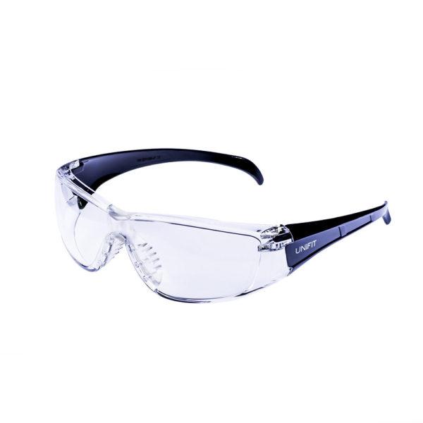 UNIFIT Como Clear Safety Eyewear   BETAFIT PPE Ltd