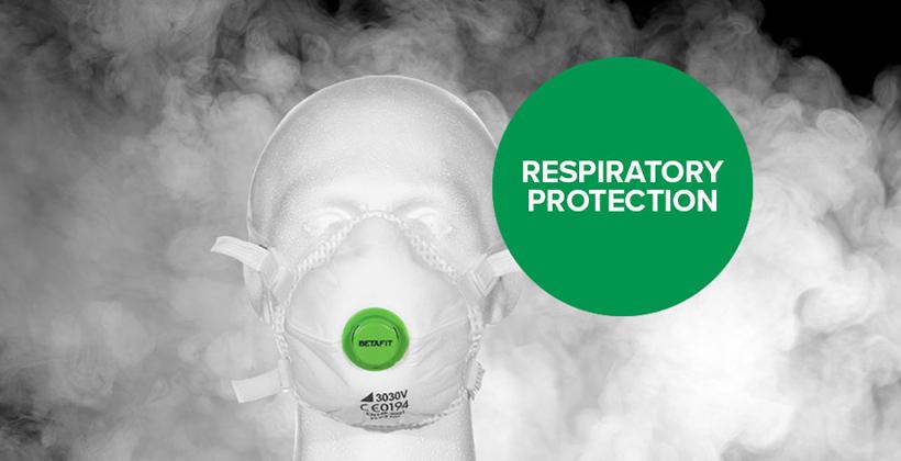Guide To Respirator Classes | BETAFIT PPE Ltd