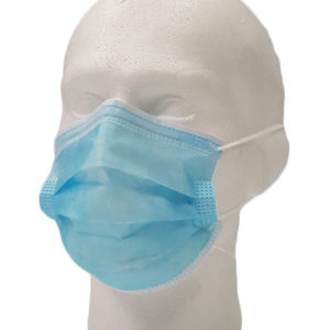 Type 2R Face Mask - 3 Ply Disposable Face Mask | BETAFIT PPE Ltd