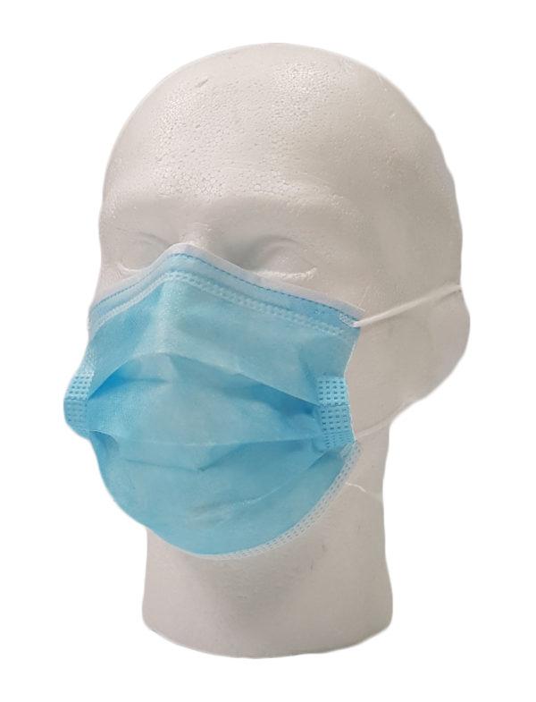 Type 2R Face Mask - 3 Ply Disposable Face Mask | BETAFIT PPE Ltd