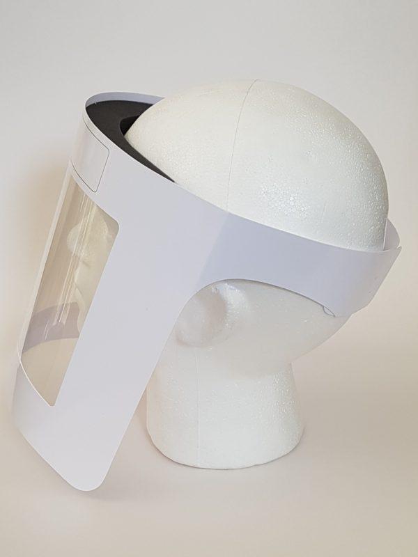 Disposable Face Shield | BETAFIT PPE Ltd