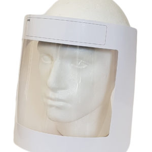 BETAFIT Disposable Face Shield | BETAFIT PPE Ltd