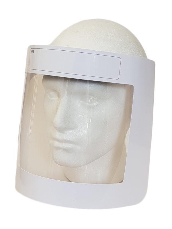 BETAFIT Disposable Face Shield | BETAFIT PPE Ltd