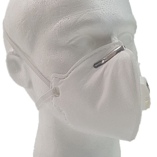 CS3V4310 - Trimmed Fold Flat Disposable FFP3   BETAFIT PPE Ltd