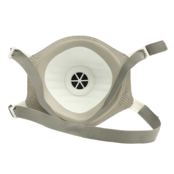 New FFP3 Moulded Valved Disposable Respirator (3) | BETAFIT PPE Ltd